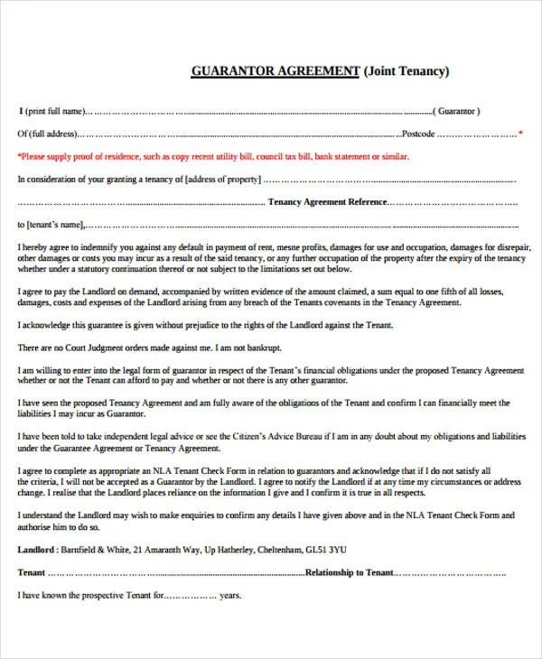 37+ Basic Agreement Templates Free  Premium Templates