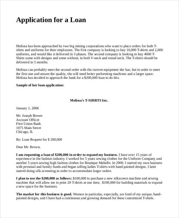 4+ Loan Proposal Templates - Free Samples, Examples Example Format - Bank Loan Proposal Sample