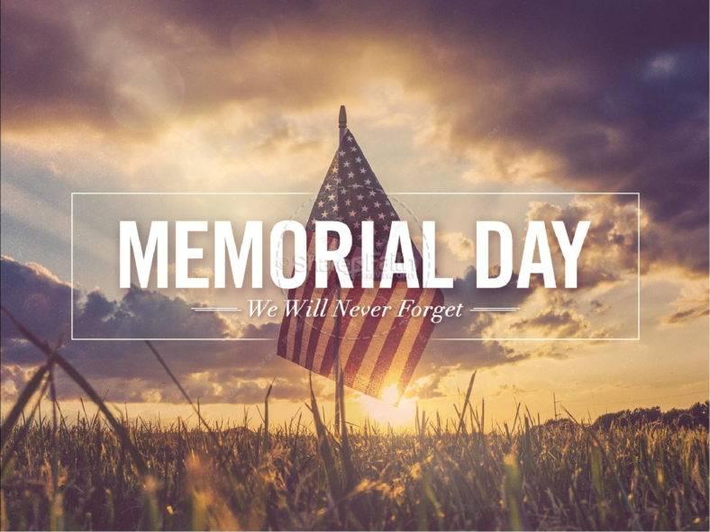 25+ Memorial Day Templates Free  Premium Templates