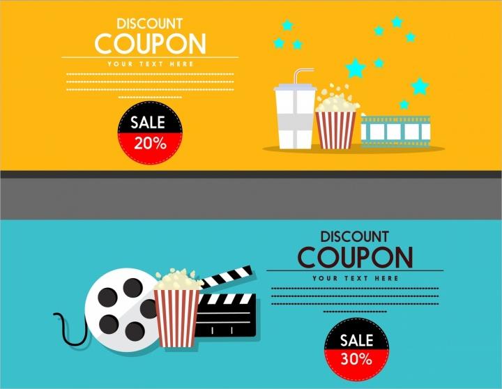coupon designs - Towerssconstruction