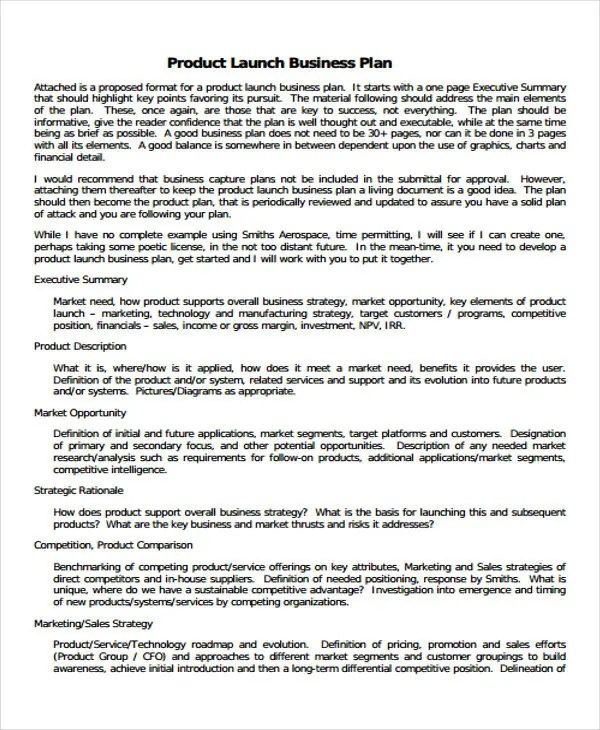 new product proposal template - Vatozatozdevelopment