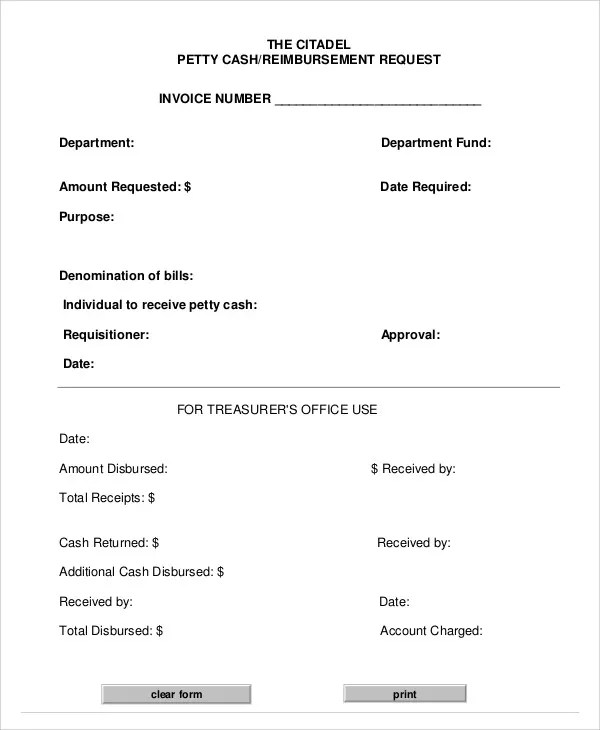 Cash Invoice Templates - 9 Free Word, PDF Format Download Free