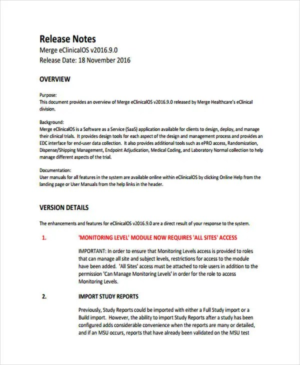 28+ Free Note Templates Free  Premium Templates - end user documentation template