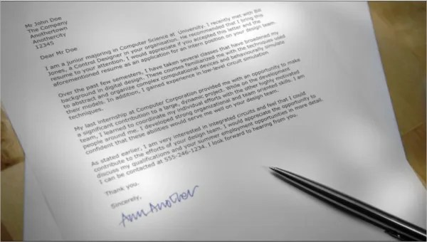 5+ Research Technician Cover Letters - Free Sample, Example Format