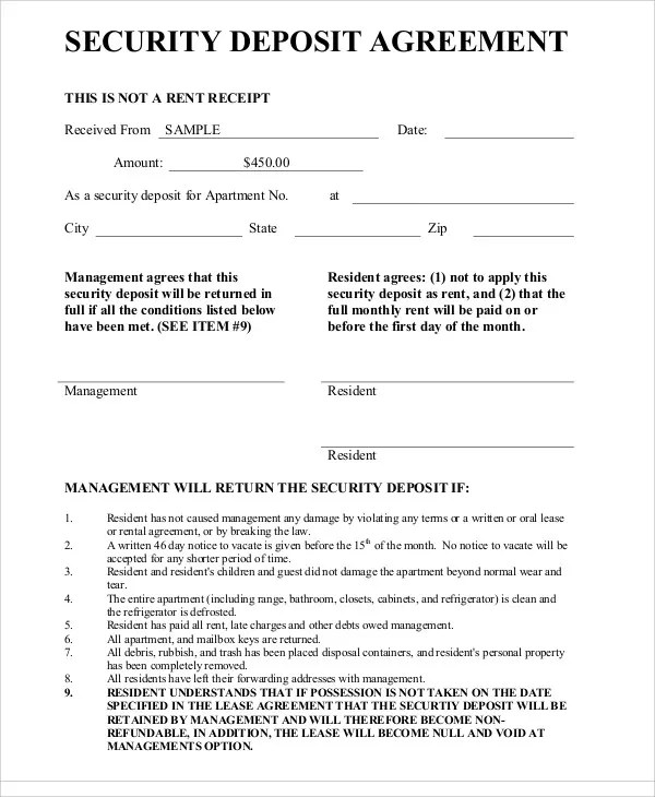 Security Agreement Aircraft Mortgage And Security Agreement - agreement templates