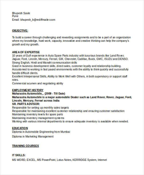 Executive Advisor Sample Resume Police Resume Samples Visualcv