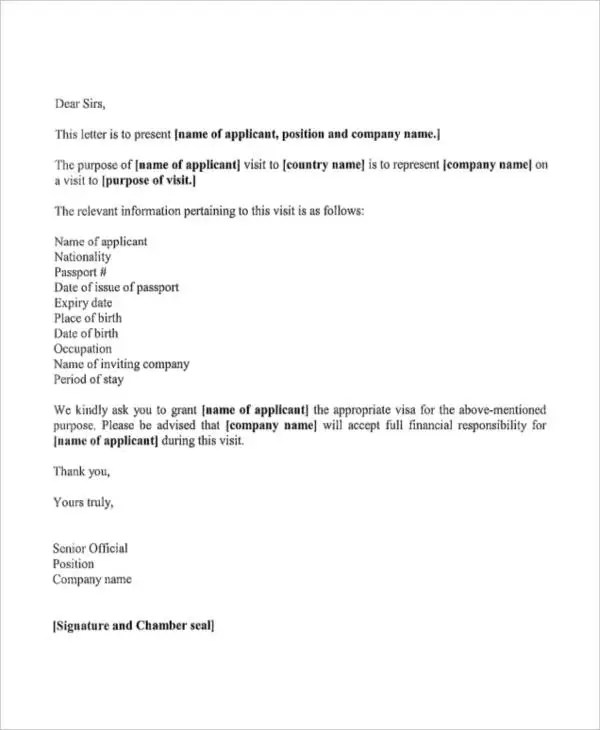 35+ Free Request Letter Template Free  Premium Templates - information request letter