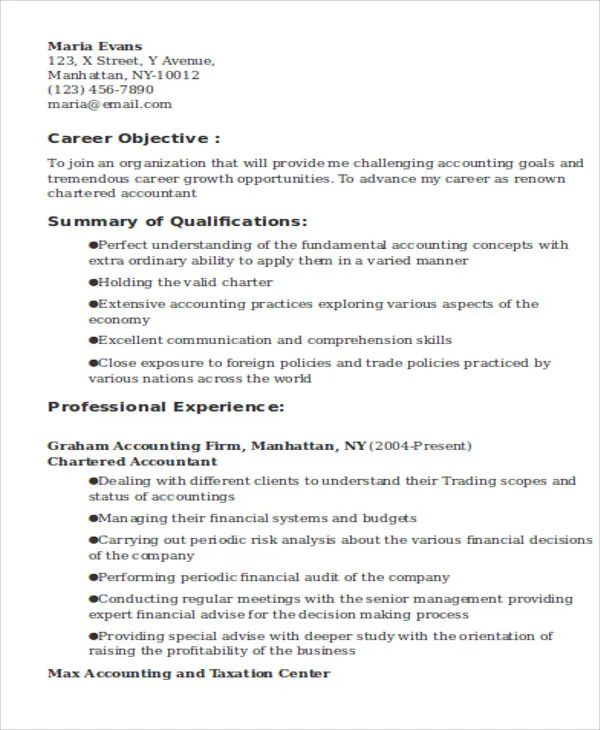 examples for awards on a resume