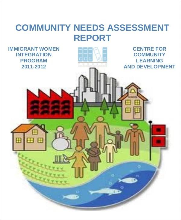 32+ Free Needs Assessment Templates Free  Premium Templates