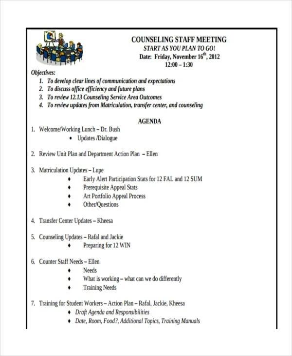 Team Meeting Agenda kicksneakers - collaboration meeting agenda