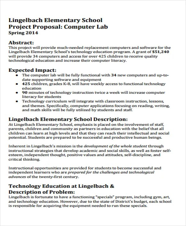 Sparknotes Free Online Test Prep And Study Guides For 29 Project Proposal Samples Free And Premium Templates