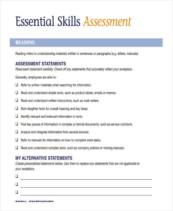 Organizational Needs Assessment Template sample needs analysis - organizational assessment template