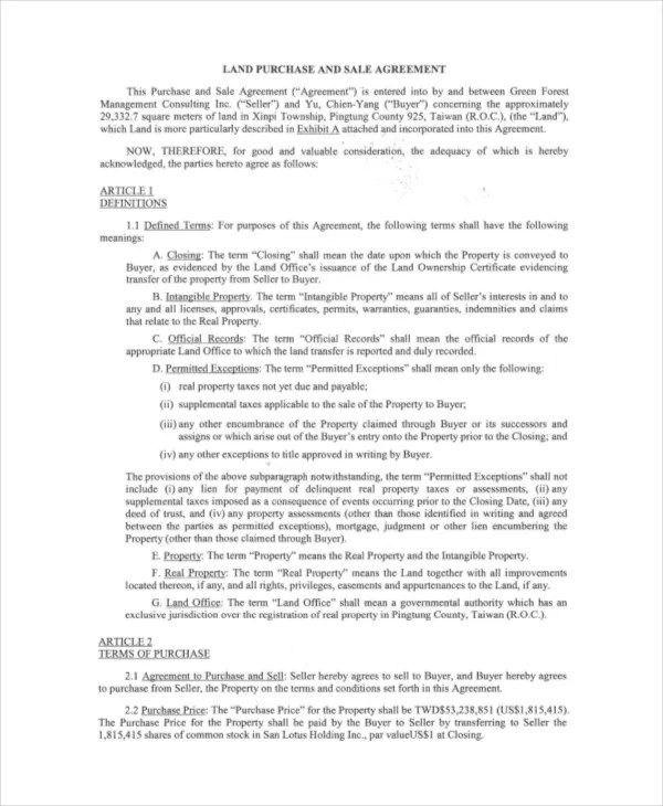 35+ Free Agreement Forms Free \ Premium Templates - stock purchase agreement