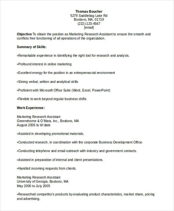 Cover Letter Research Associate - sarahepps -