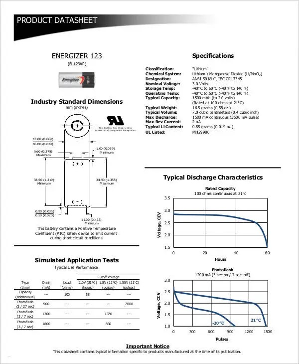 10 Product Sheet Templates - Free Sample, Example Format Download