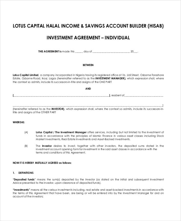 Basic Agreement Basic Agreement Template Basic Rental Agreement