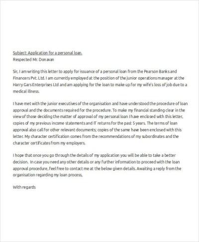 92+ Request Letter Samples - PDF, Word, Apple Pages, Google Docs   Free & Premium Templates