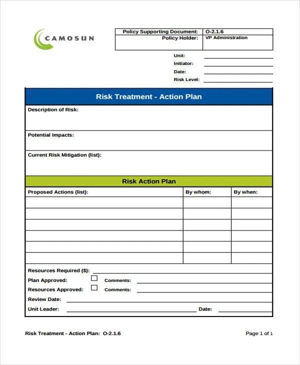 29+ Free Treatment Plan Templates Free  Premium Templates - treatment plan templates