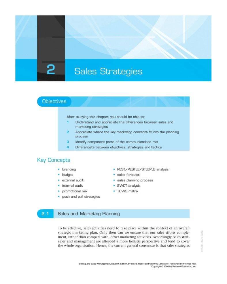 sales strategy business plan xv-gimnazija
