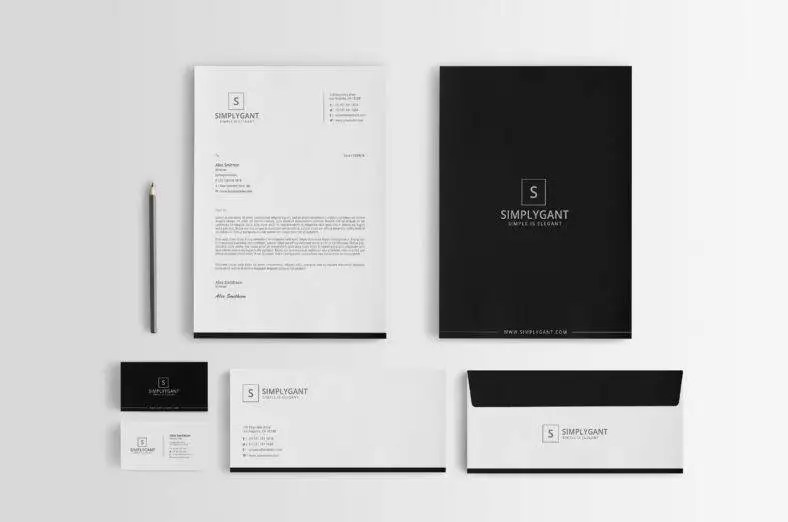 stationery layouts - Tikirreitschule-pegasus
