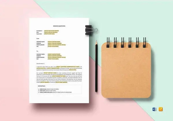 9+ Branding Quotation Templates - Free Sample, Example Format