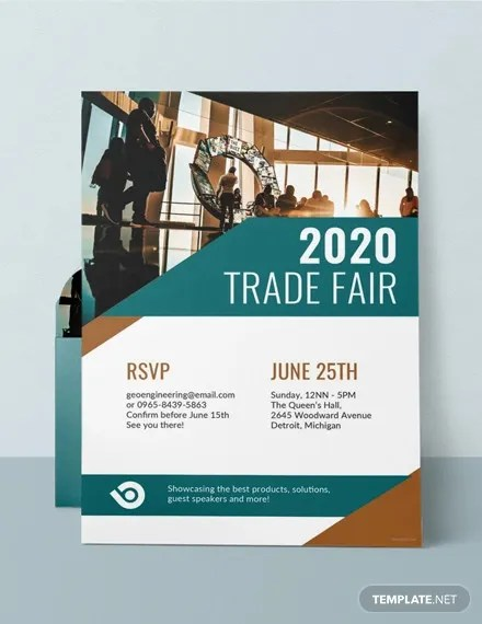 15+ Corporate Invitation Templates - PSD, Word, AI Free  Premium