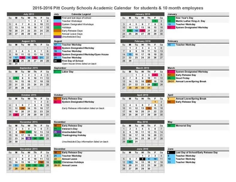 9+ Daily Calendars - Free Samples, Examples Download Free