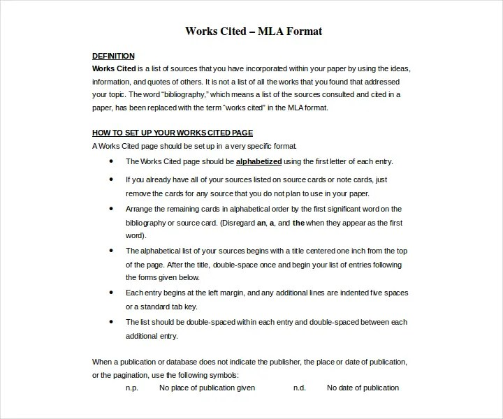 what is mla format for an essay research papers examples paper how