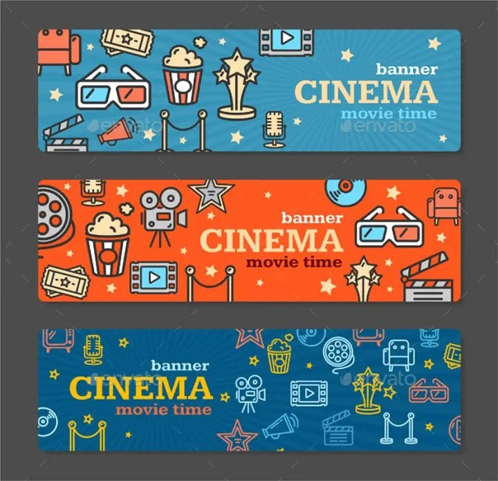 9+ Attractive Raffle and Movie Ticket Templates Free  Premium - movie ticket template