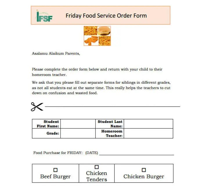 14+ Food Service Contract Templates for a Restaurant, Cafe, and