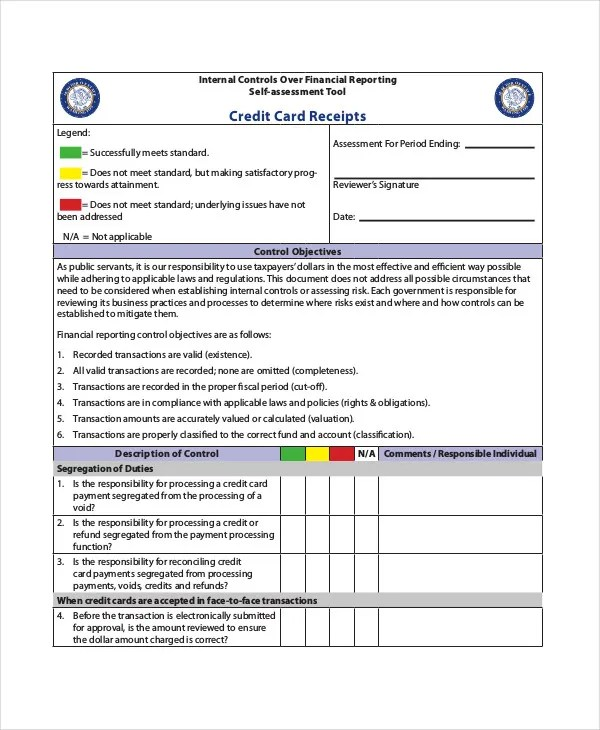 21+ Free Business Receipt Templates - PDF, Word Free  Premium