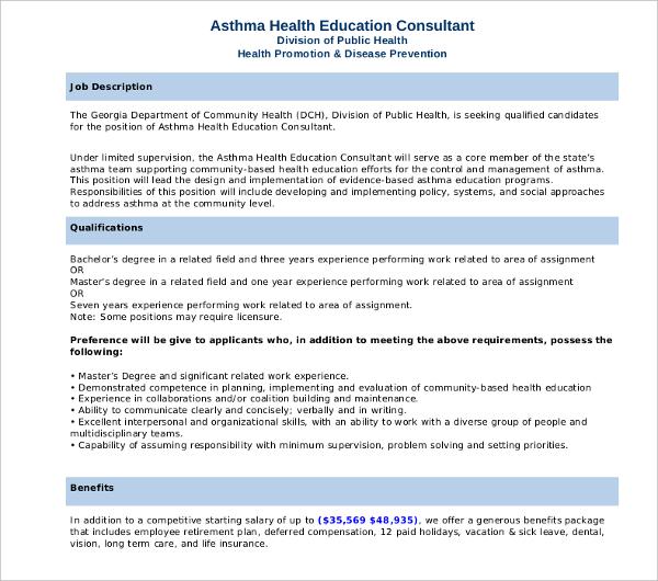 24+ Education Resume Templates - PDF, DOC Free  Premium Templates