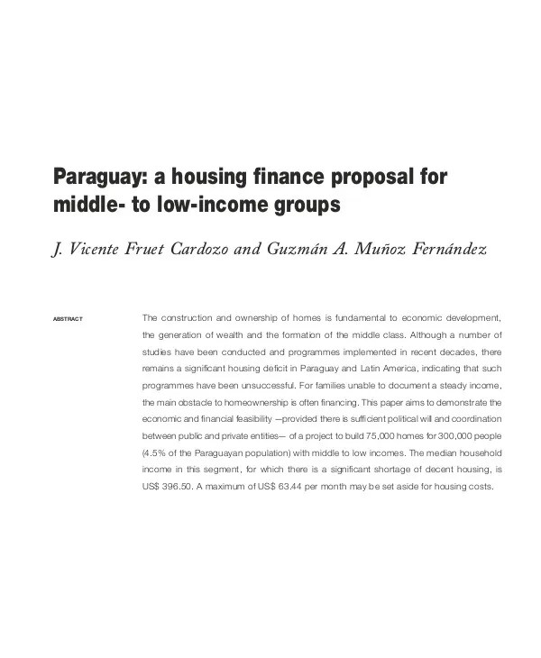 8+ Financial Proposal Templates - PDF, DOC Free  Premium Templates