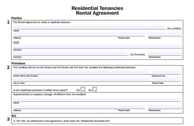 4+ Room Rent Agreement Format Templates- PDF Free  Premium Templates