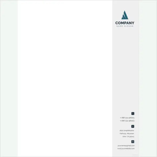35+ Free Download Letterhead Templates in Microsoft Word Free