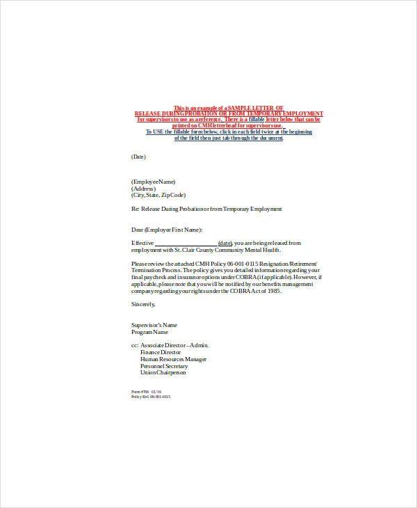 business letter draft