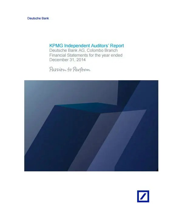 6+ External Audit Report Templates - PDF, DOC Free  Premium Templates