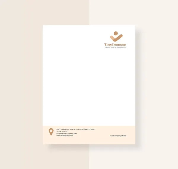 37+ Professional Letterhead Templates - Free Word, PSD, AI Format