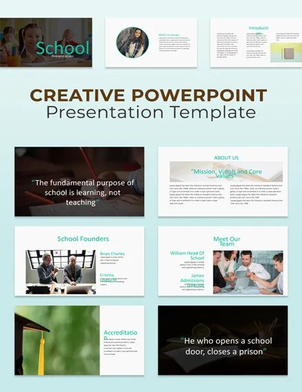 36+ PowerPoint Templates - Free PPT Format Download! Free