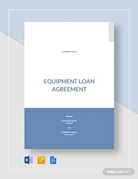 Simple Loan Agreement - 13+ Free PDF, Word Documents Download Free