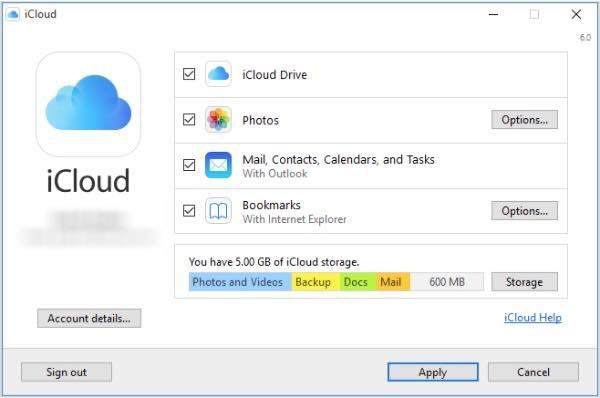 How to Sync an Outlook Calendar with iCloud