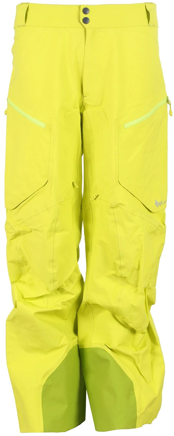 Jacket Ski Pants Burton Ak457 (japan) Snowboard Pants