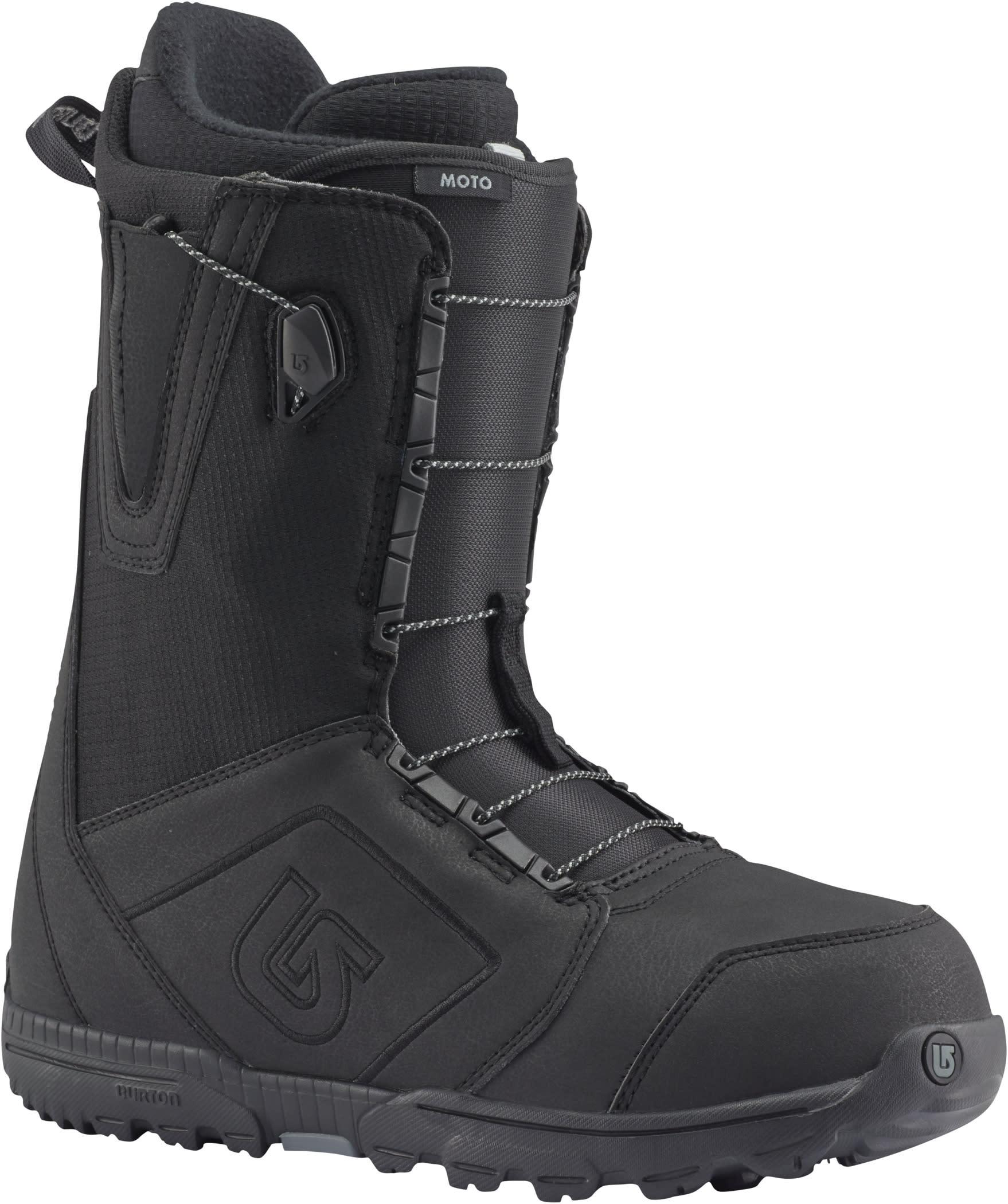 Burton Moto R Snowboard Boots