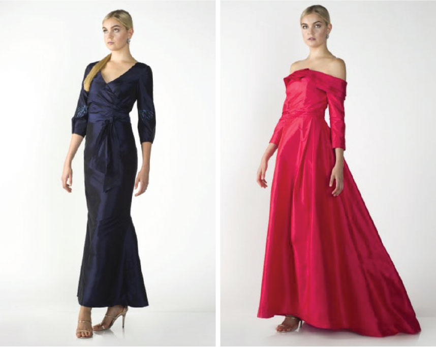 Marisa Baratelli Gowns