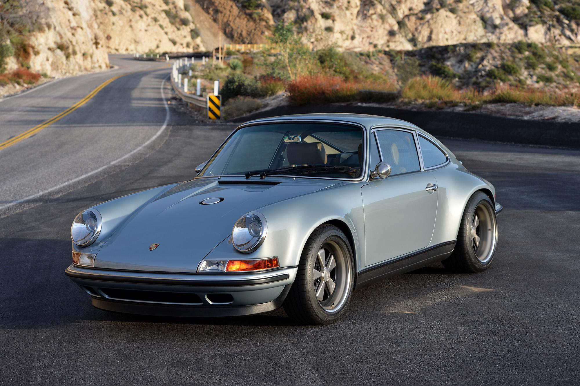 Genesis Car Wallpaper 1990 Porsche 911 By Singer 100509288 H Jpg