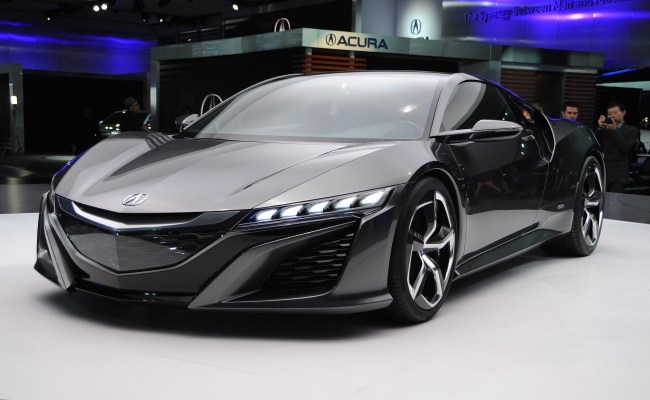 2017-acura-nsx-ceramic-brakes-hre-wheels-heffner-exhaust-144monthfinancing-trade-3 Acura Nsx For Sale In Miami
