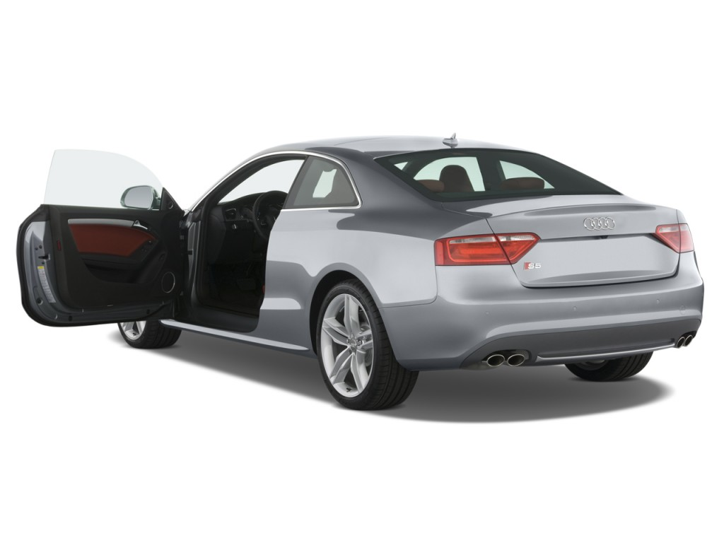 Two Door Cars Image 2008 Audi S5 2 Door Coupe Auto Open Doors Size