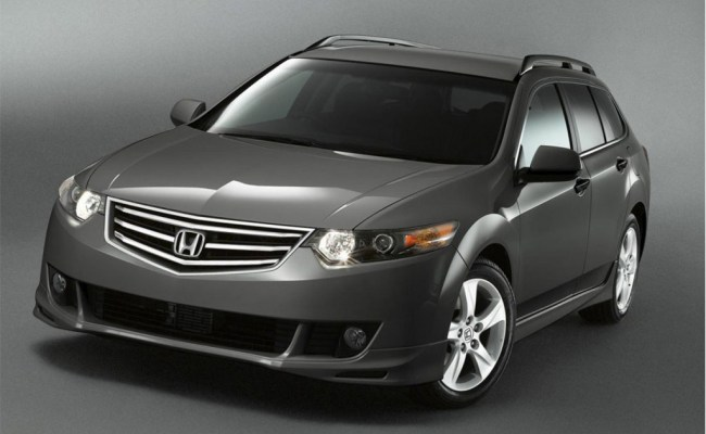 2011-acura-tsx-sport-wagon 2011 Acura Tsx For Sale