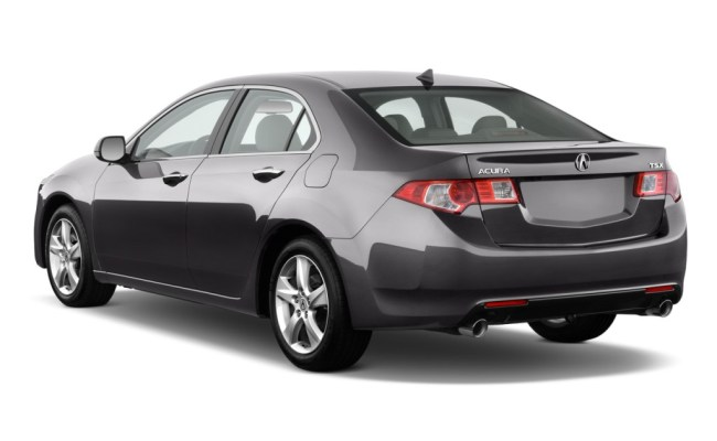 2012_Acura_TL_SH_AWD 2010 Acura Tl Review