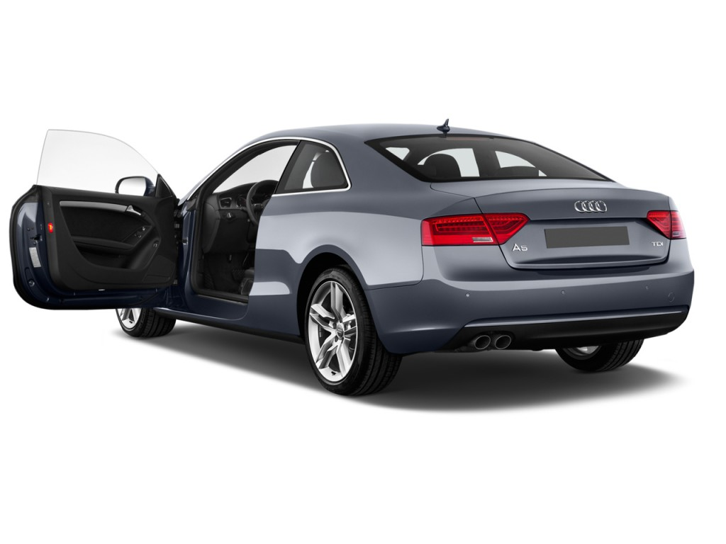 Two Door Cars Image 2013 Audi A5 2 Door Coupe Auto Quattro 2 0t Premium